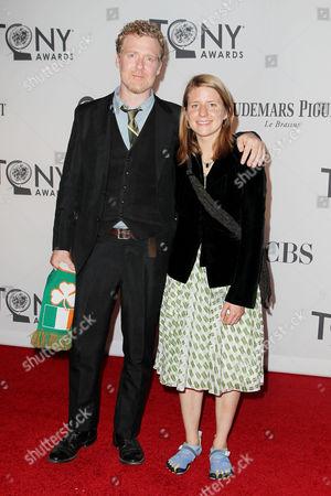 Editorial picture of 66th Annual Tony Awards, New York, America - 10 Jun 2012
