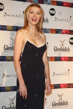 Editorial photo of Glenfiddich Presents 'Dressed to Kilt', M2 Ultra Lounge, New York, America - 05 Apr 2010