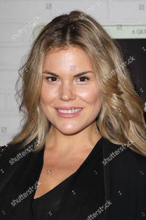 Stock Picture of Rosalind Lipsett