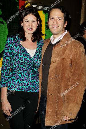 Alexis and James Weiss
