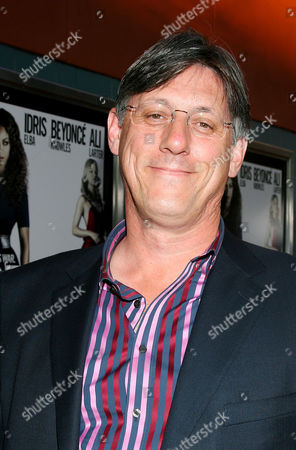 Director Steve Shill