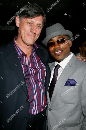 Director Steve Shill and Producer Will Packer