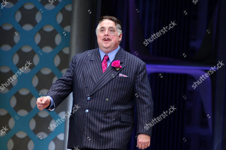 Editorial image of 'How To Succeed in Business Without Really Trying', Play Opening Night, New York, America - 27 Mar 2011