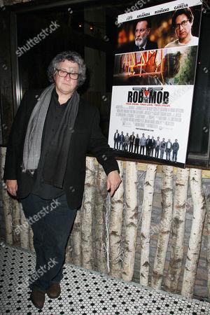 Raymond De Felitta (Director)