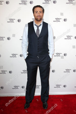 Bert Marcus (Director; Champs)