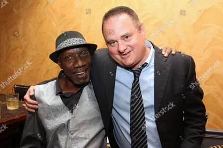 Otis Day and Douglas Tirola (Director)