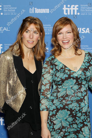 Amy Berg (Director), Lorri Davis (Producer)