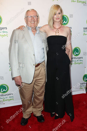 Len Cariou and Abigail Hawk