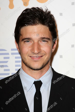 Editorial photo of 20th Annual GLAAD Media Awards, New York, America - 28 Mar 2009