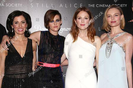Lisa Genova (Author), Kristen Stewart, Julianne Moore, Kate Bosworth