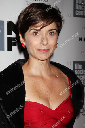 Editorial picture of 'Inside Llewyn Davis' film premiere, New York Film Festival, America - 28 Sep 2013