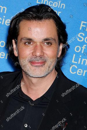 Christophe Barratier (Director)