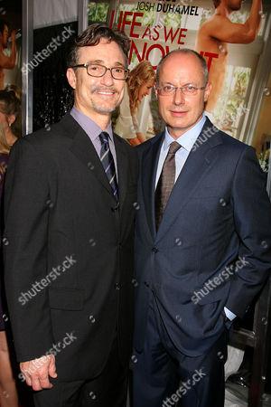 Barry Josephson and Paul Brooks (Producers)