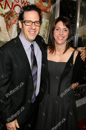 Editorial image of 'Life As We Know It' Film Premiere, New York, America - 30 Sep 2010