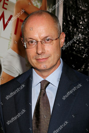 Paul Brooks (Producer)