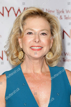 Stock Picture of Pamela Morgan