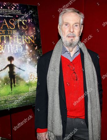 Editorial image of 'Beasts of the Southern Wild' film screening, New York, America - 26 Nov 2012