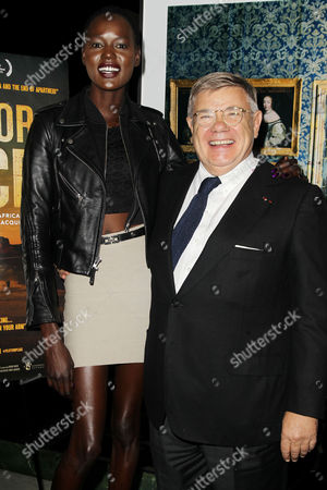 Ajak Deng and Jean-Yves Ollivier