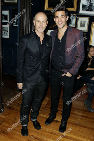 Editorial image of 'The Impossible' film screening dinner , New York, America - 12 Dec 2012