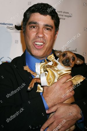 Editorial image of North Shore Animal League hosts Dogs and their owners at 2nd annual Dogcatemy awards gala, New York, America - 29 Nov 2007