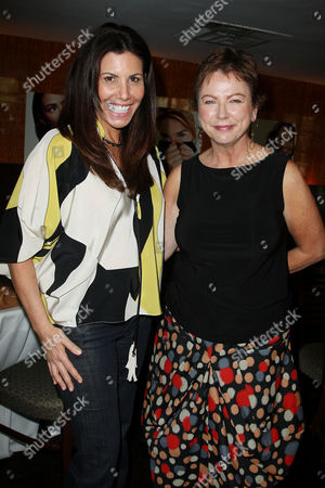 Cindy Barshop and Mary Morgan (REDBOOK Publisher)