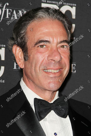 Stock Photo of Steve Bornstein (Pres. and CEO, NFL Network)