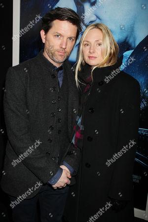 Editorial picture of 'Winter's Tale' film premiere, New York, America - 11 Feb 2014