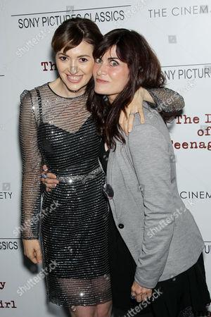 Marielle Heller (Director), Phoebe Gloeckner (Author)