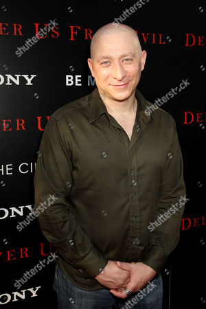 Editorial picture of Cinema Society 'Deliver Us From Evil' film screening, New York, America - 24 Jun 2014
