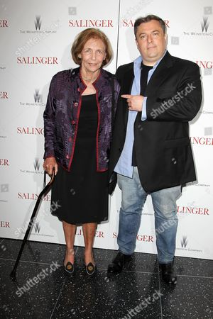 Editorial photo of 'Salinger' premiere at MOMA, New York, America - 03 Sep 2013