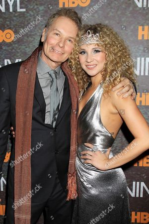 Stock Picture of Julien Temple, Juno Temple