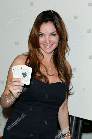 Beth Shak (Pro Poker Player)