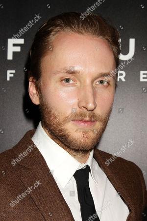 Editorial image of 'Kill The Messenger' film premiere, New York, America - 09 Oct 2014