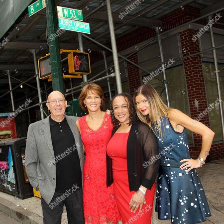 Editorial picture of WeTV's 'Law & Order 25th Anniversary Celebration', New York, America - 27 Jul 2015