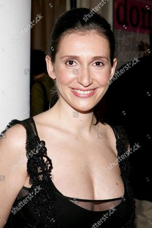 Delphine Krakoff (Designer)