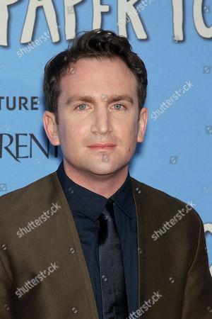 Jake Schreier (Director)
