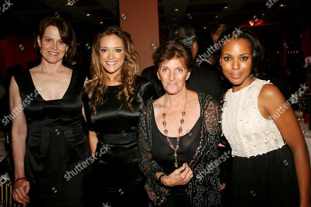 Editorial photo of 'Trade' film premiere after party and  New York and  America - 19 Sep 2007