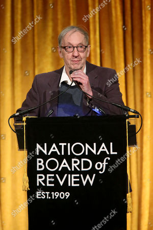 Editorial photo of National Board of Review Awards Gala Ceremony, New York, America - 06 Jan 2015
