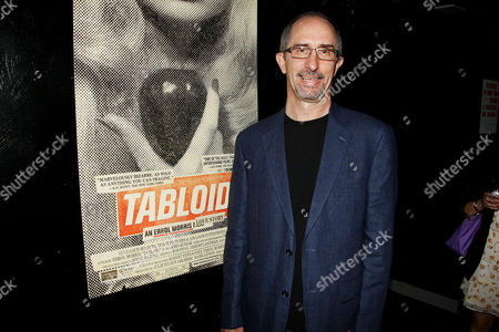 Editorial picture of 'Tabloid' film premiere after party, New York, America - 11 Jul 2011