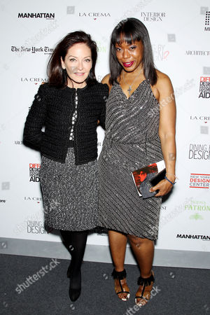 Margaret Russell, Tracy Reese