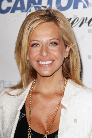 Stock Picture of Dina Manzo