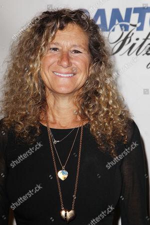 Edie Lutnick (Exec. Director; Cantor Fitzgerald Relief Fund)