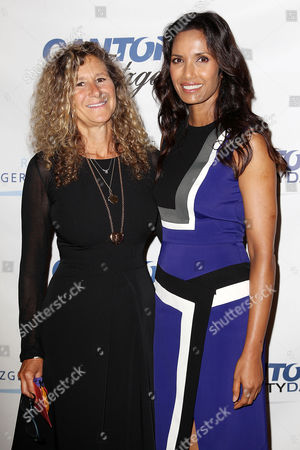 Editorial image of Cantor Fitzgerald and Bgc Partners Host their Tenth Annual Charity Day, New York, America - 11 Sep 2014