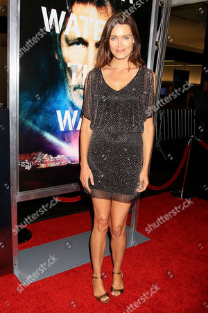 Editorial photo of 'Roger Waters The Wall' film premiere, New York, America - 28 Sep 2015