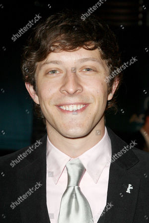 Editorial photo of 'Finding Bliss' Film Premiere After Party, 14th Annual Gen Art Film Festival, New York, America - 07 Apr 2009
