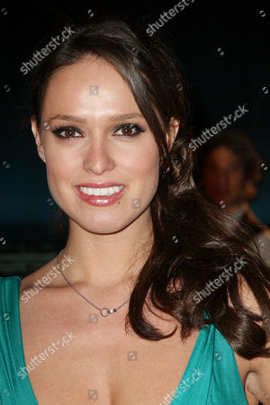 Stock Photo of Playboy Playmate Lindsey Vuolo