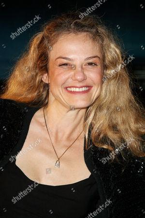 Julie Davis (Director of Finding Bliss)