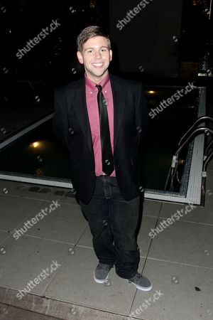 Editorial image of 'Dirty Girl' film screening after party, New York, America - 03 Oct 2011