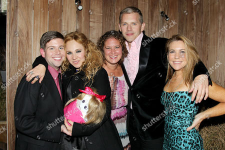 Stock Photo of Jeremy Dozier, Rachel Cohen, Juno Temple, Abe Sylvia (Writer/Dire