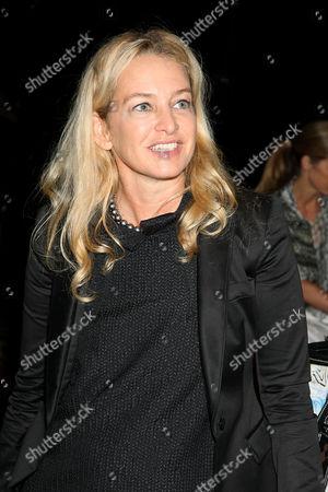 Fashion Director of Elle Anne Slowey